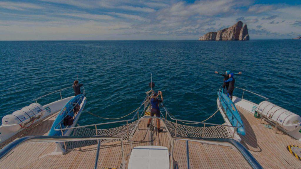 Best Galápagos cruises