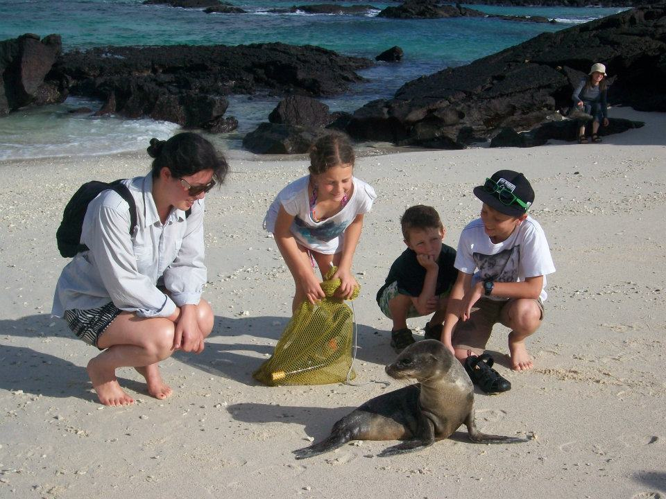 Plan your trip to the Galapagos