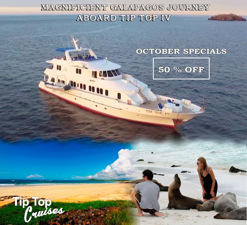 Trip to the Galapagos Islands